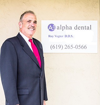 Alpha Dental