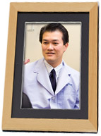 Doctor Anthony Pham