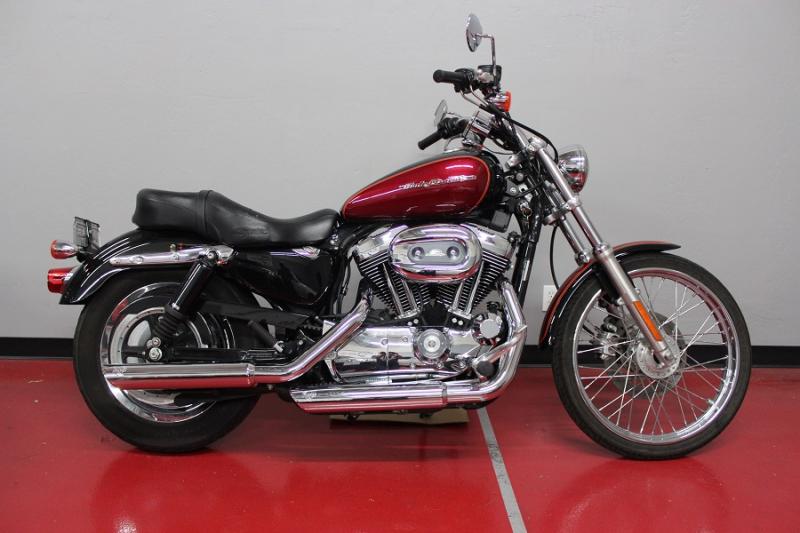 2005 Harley Davidson XL 1200 Sportster ハーレーダビッドソン・スポーツスター
