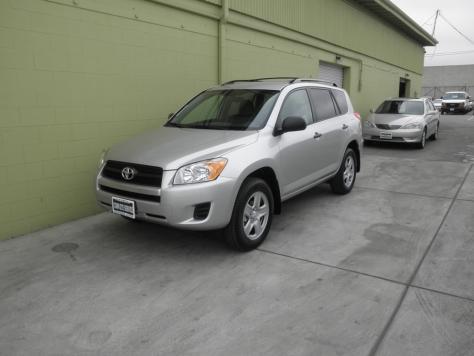 Toyota RAV 4 新車 定価21990.00