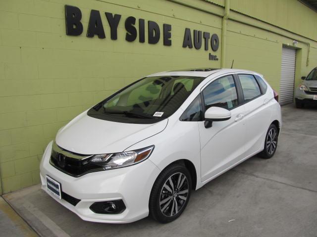 2018 Honda FIT 新車をご注文頂きました、サンフランシスコに納車します!