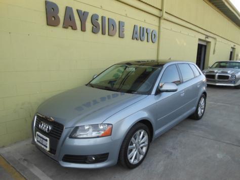 2009 Audi A3 人気のアウディーワゴン!安物買いの銭失いに ならない車屋です。