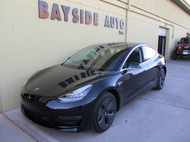 2018 Tesla model 3 新車を日本輸出する事もできます! 特別な1台を日本へ