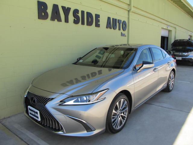 2019 Lexus ES300h 新車リース ご注文ん頂きました、ディーラーで購入するより安心簡単!