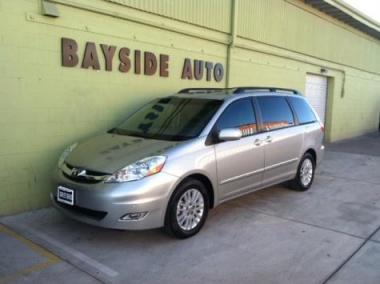 2007 Toyota SIENNA LIMITED