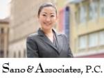 弁護士 佐野郁子 - Sano & Associates, P.C.