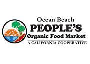 Ocean Beach People's Organic Food Market