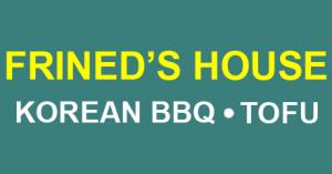 フレンズハウス - Friend's House Korean