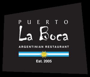 Puerto La Boca