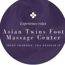 Asian Twins Foot Massage Center