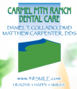 カーメル歯科医院 - Carmel Mountain Ranch Dental Care