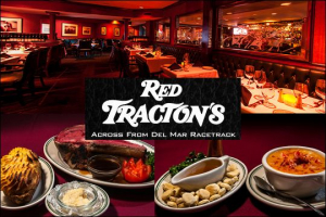 Red Tracton's Restaurant