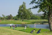 カリフォルニア インターナショナル ゴルフ アカデミー - California International Golf Academy