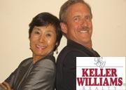 不動産 睦子 ロビンソン サンディエゴ - Keller Williams - Mutsuko Robinson