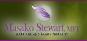 結婚 家族 ファミリーセラピスト 雅子スチュワート サンディエゴ - Masako Stewart, MFT
