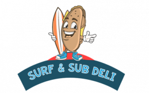 Surf N Sub Deli