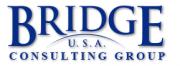 ブリッジUSA - Bridge USA