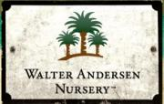 Walter Andersen Nursery-Poway
