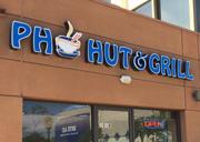 Pho Hut & Grill