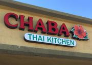 Chaba Thai Kitchen