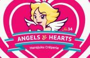 Angels & Hearts Harajuku Crêperie