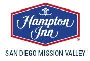 ハンプトン・イン・バイ・ヒルトン・サンディエゴ・ミッション・バレー - Hampton Inn by Hilton San Diego Mission Valley