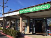 World Market and Produce