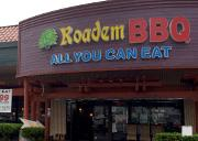 Roadem BBQ