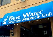 Blue Water Seafood Market & Grill