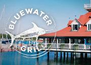 ブルーウォーターグリル - Bluewater Boathouse Seafood Grill