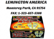 Lemington America,INC