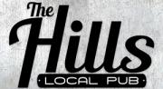 The Hills Local Pub