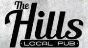 The Hills Local Pub