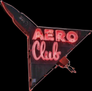The Aero Club Bar