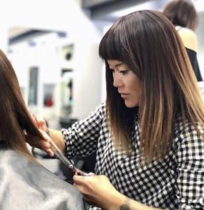 千晴@ティーズサロンスタジオ: Tease Salon Studios - Chiharu : Tease Salon Studios