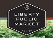 リバティーパブリックマーケット - Liberty Public Market