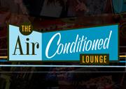 Air Conditioned Lounge