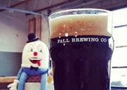 Fall Brewing Company