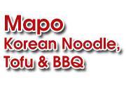 マッポ ヌードルタウン サンディエゴ 韓国料理 レストラン - Mapo Korean Noodle, Tofu & BBQ