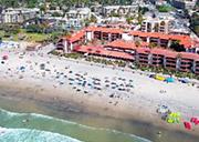 ラホヤ ショアーズ ホテル - La Jolla Shores Hotel