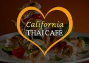 カリフォルニア タイ カフェ - California Thai Cafe