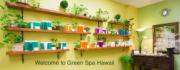 グリーンスパハワイ - Green Spa Hawaii