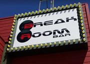 ビリヤード バー - Break Room Bar