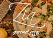 ジア グルメ ピザ - Zia Gourmet Pizza