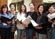 コーラスかぐや - Japanese Chorus Kaguya