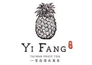 一芳 台湾 フルーツティー - Yifang Taiwan Fruit Tea