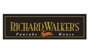 リチャードウォーカーズ・パンケーキハウス - Richard Walkers Pancake House