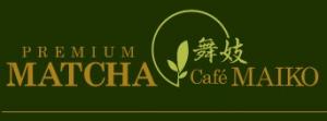 抹茶カフェ舞妓 - Matcha Cafe Maiko