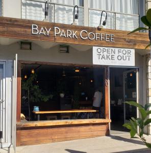 ベイパークコーヒー - Bay Park Coffee