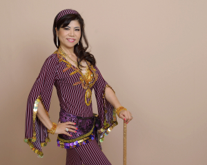 Amal Belly Dance Studio